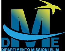 Dipartimento Missioni Elim Logo